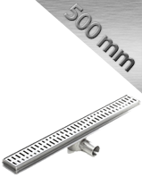500mm